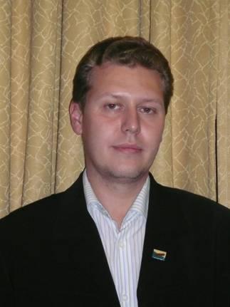 Аверин Вадим Александрович