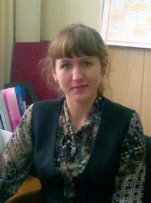 Дубкова Елена Андреевна