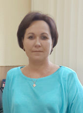 Гордина Наталья Евгеньевна
