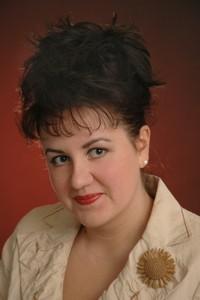Мария Дьячкова